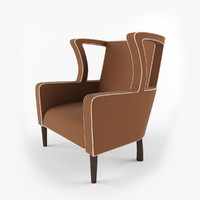 Alifair Chair - 11-794