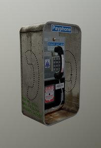 phone pay payphone