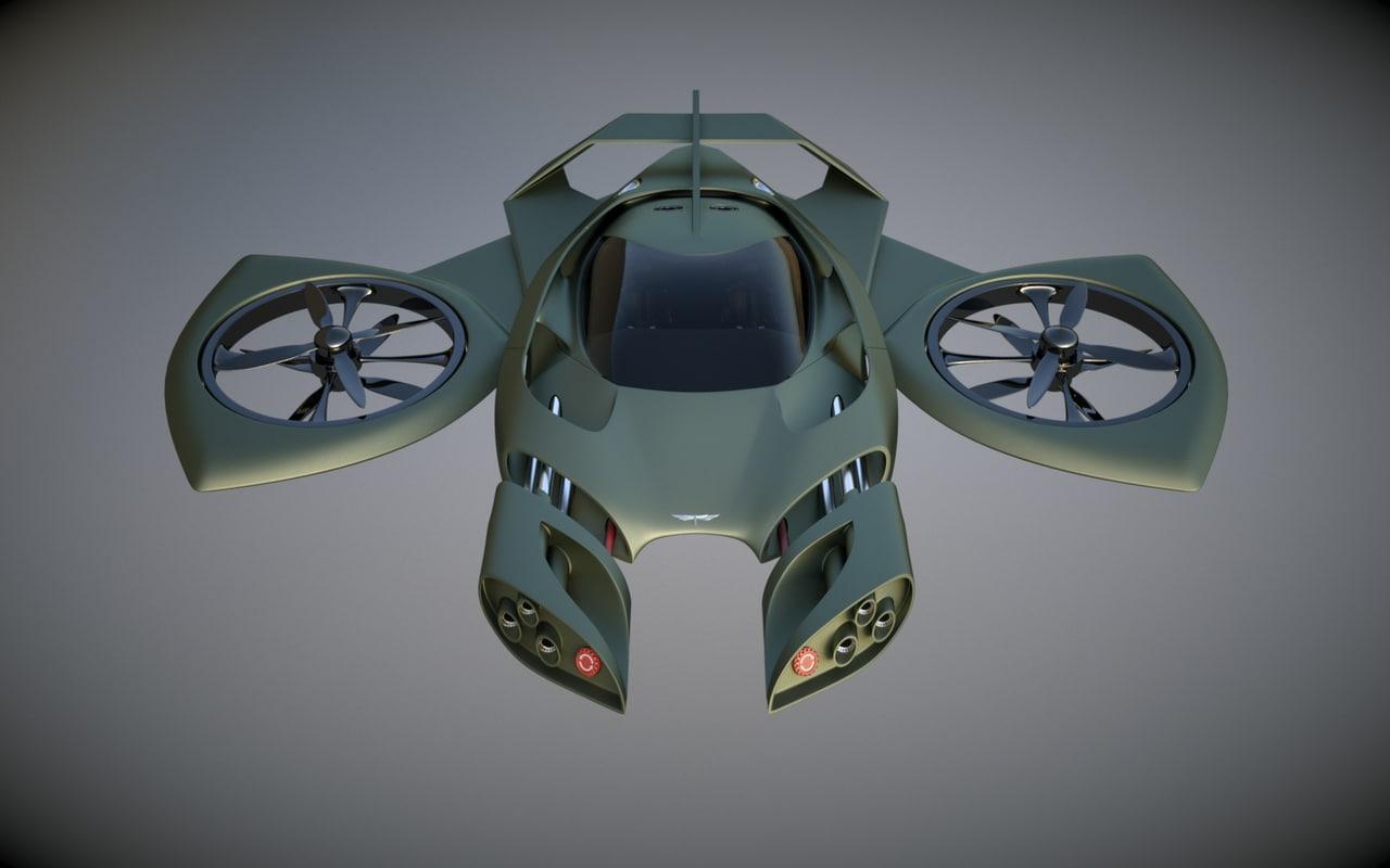 max fighter heli