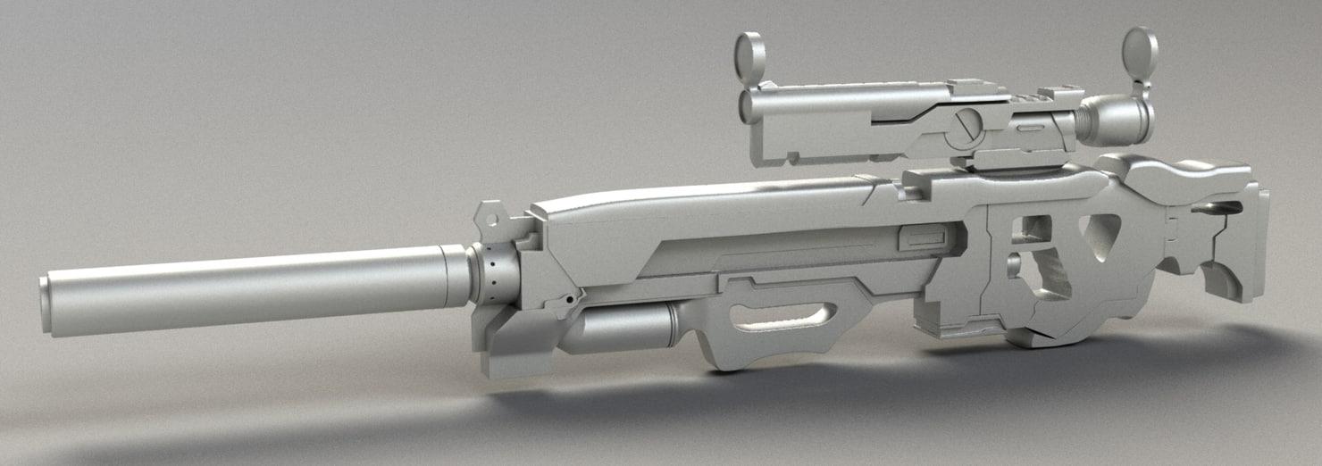 obj modern sniper