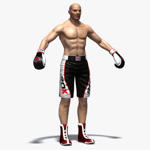 max boxer