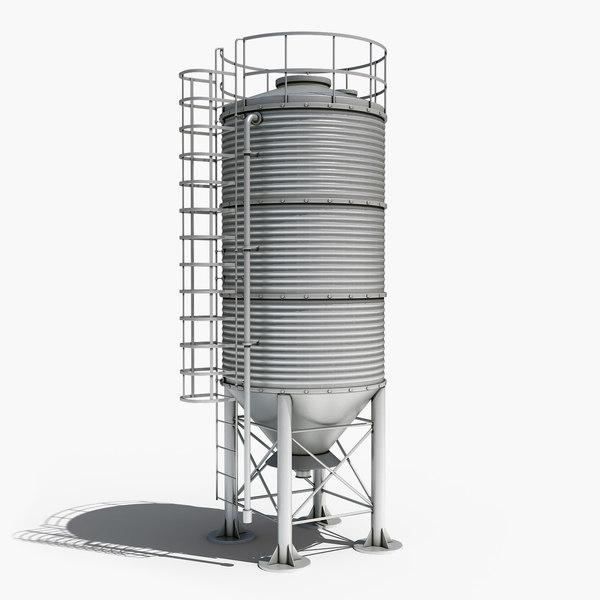 silo max