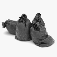 max garbage bags