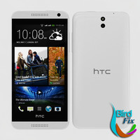 3d htc desire 610 model