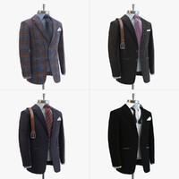 men suits domenico vacca max