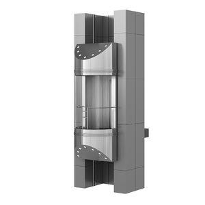 elevator max