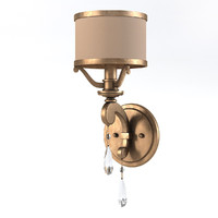 Corbett Lighting One Light Sconce