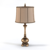 Feiss Table Lamp 10101ans