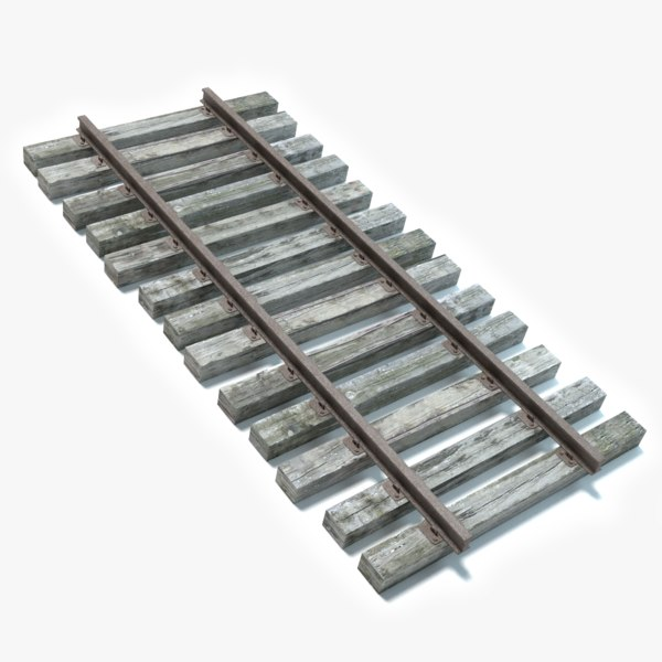 maya railroad track