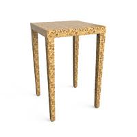 tavola table 3d model
