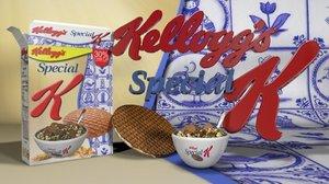 dutch kellogg special k dxf free