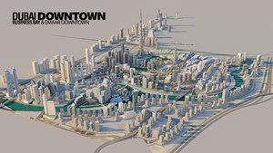 emaar downtown max