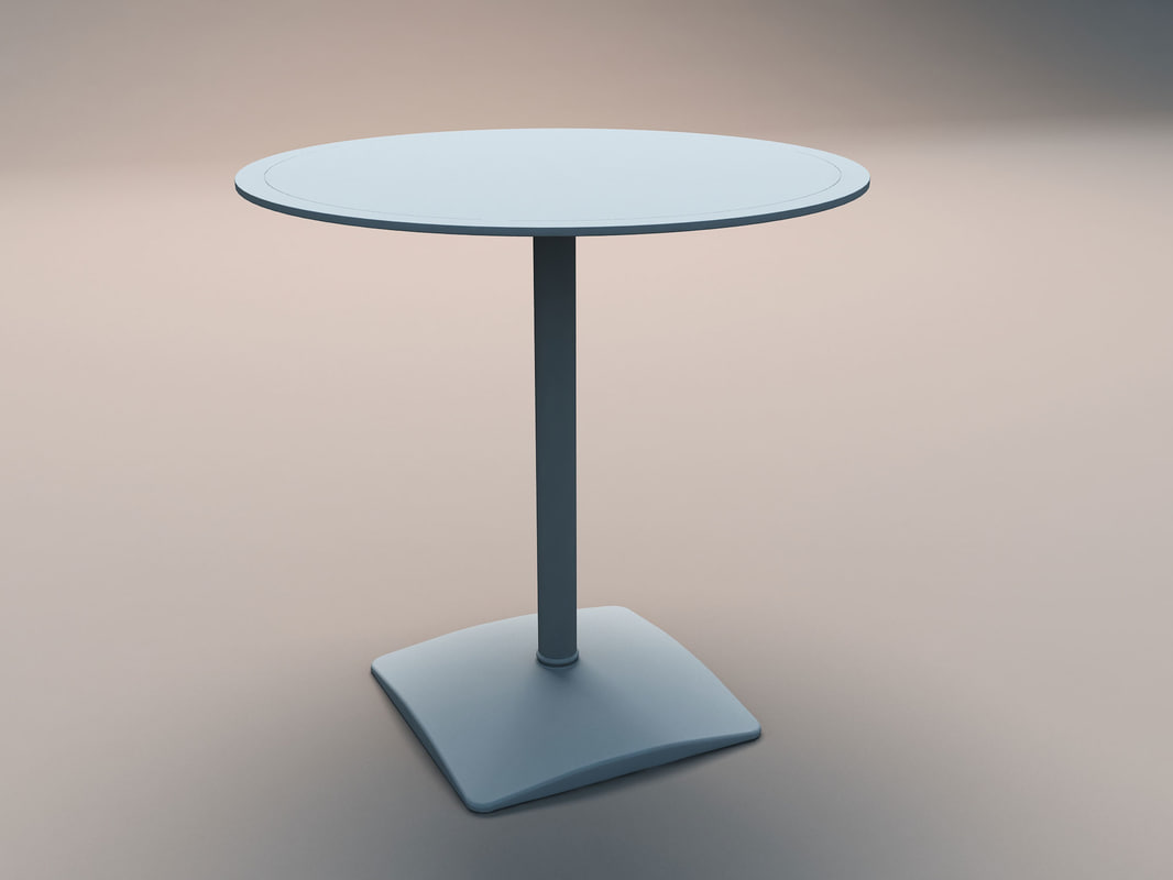 little table max