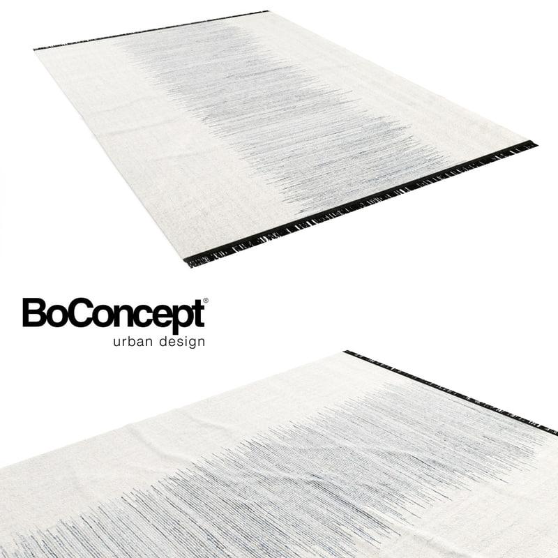 bo concept 3d max