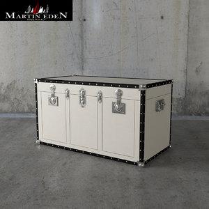 3ds martin eden chest