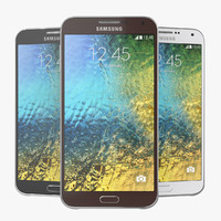 new samsung galaxy e7 3ds