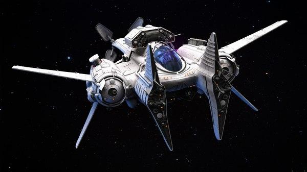 3d fighter
