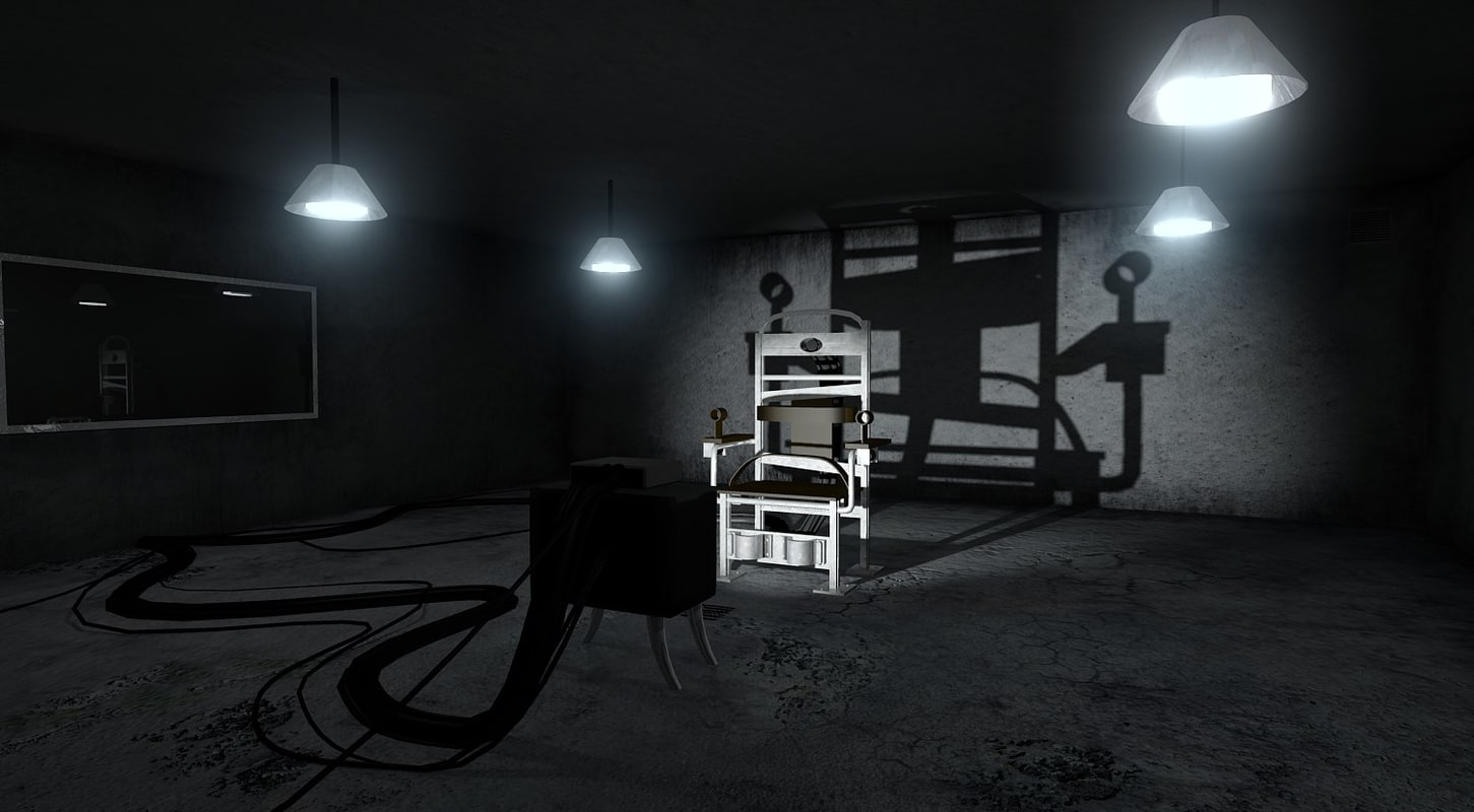 scene interrogation room max