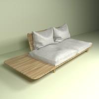 Laluz sofa