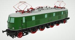 3d e18 locomotive
