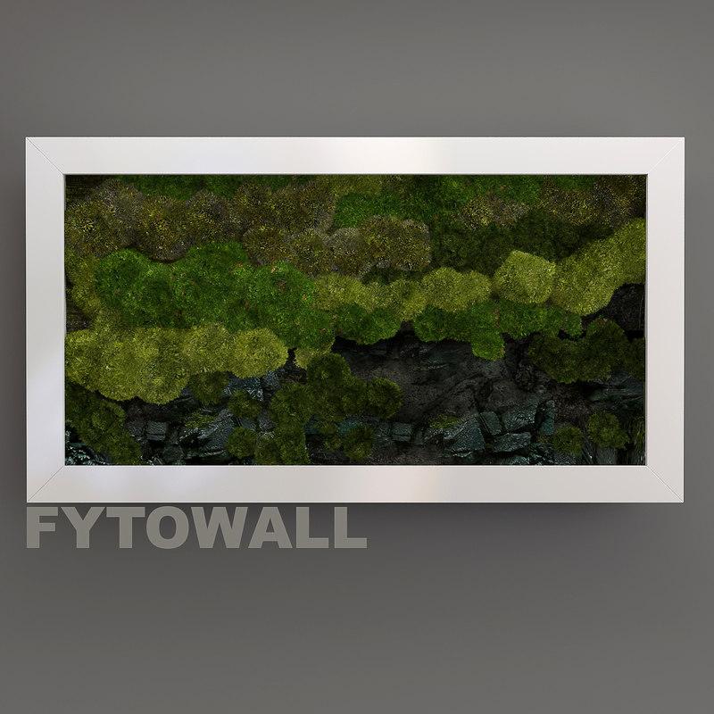 3d model fytowall
