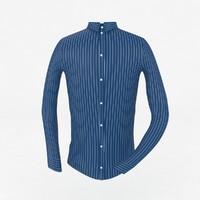 shirt m studios 3d model
