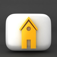 web icon home 3ds