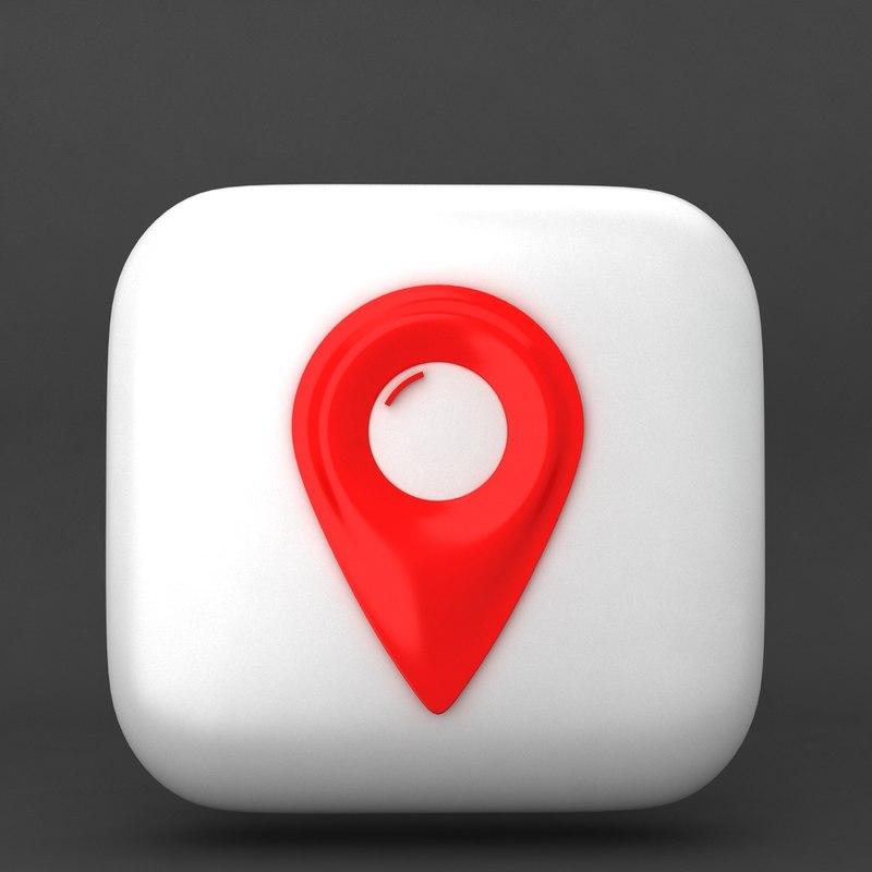 3ds max icon location