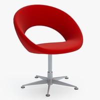 armchair swivel chair max
