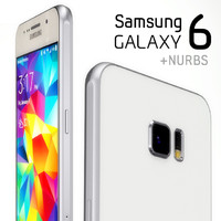 3ds samsung galaxy s6