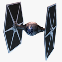 tie fighter 3ds