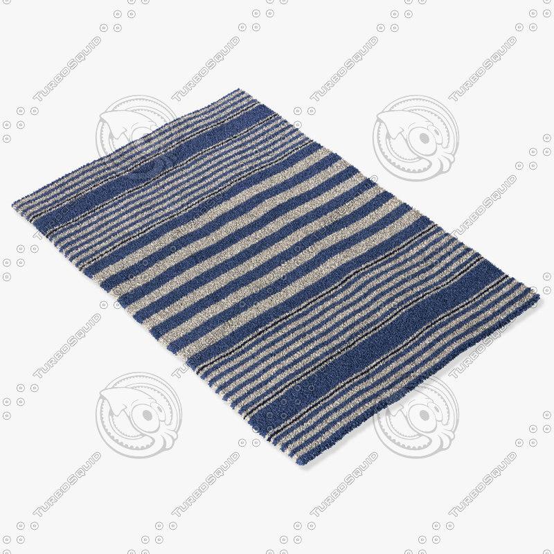3ds max dash albert beckham stripe
