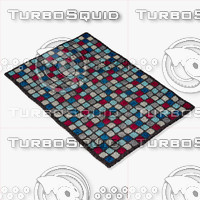 3ds molby rug ikea