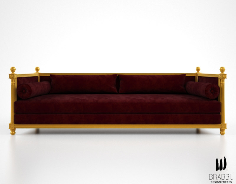 max brabbu malkiy sofa