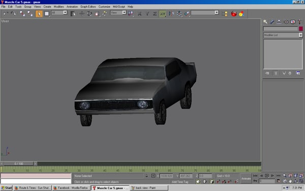 muscle car max free