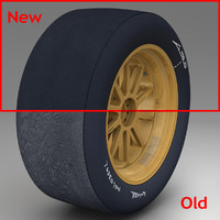 maya tyre 18 inches