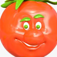 maya happy tomato