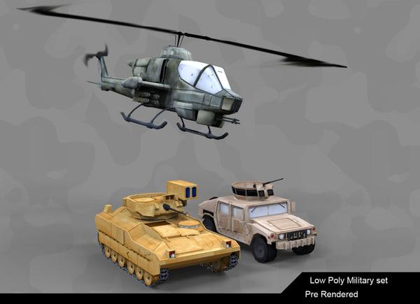 military asset gaming x