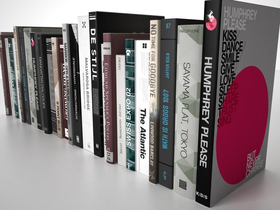 c4d books