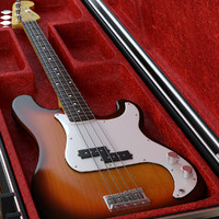 max guitar fender precision bass