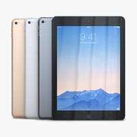 Apple iPad Air 2 All Color