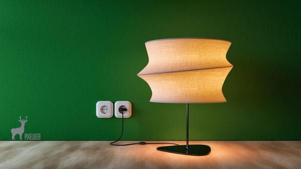 cygnus lamp max