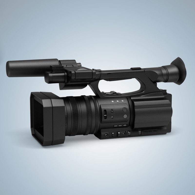 max digital video camera sony