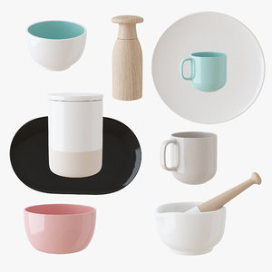 max pack kitchenware kitchen interior