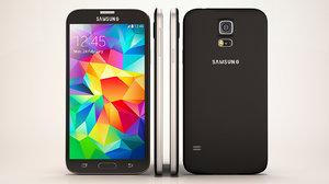 3ds samsung galaxy s5