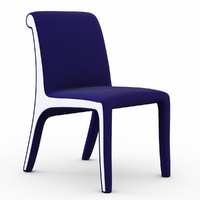 3d max costantini pietro chair
