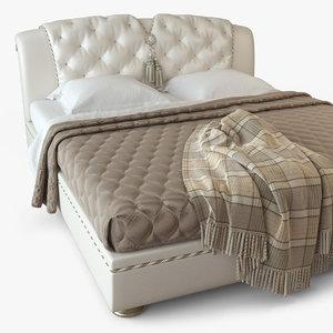 3d doniss pillow blanket