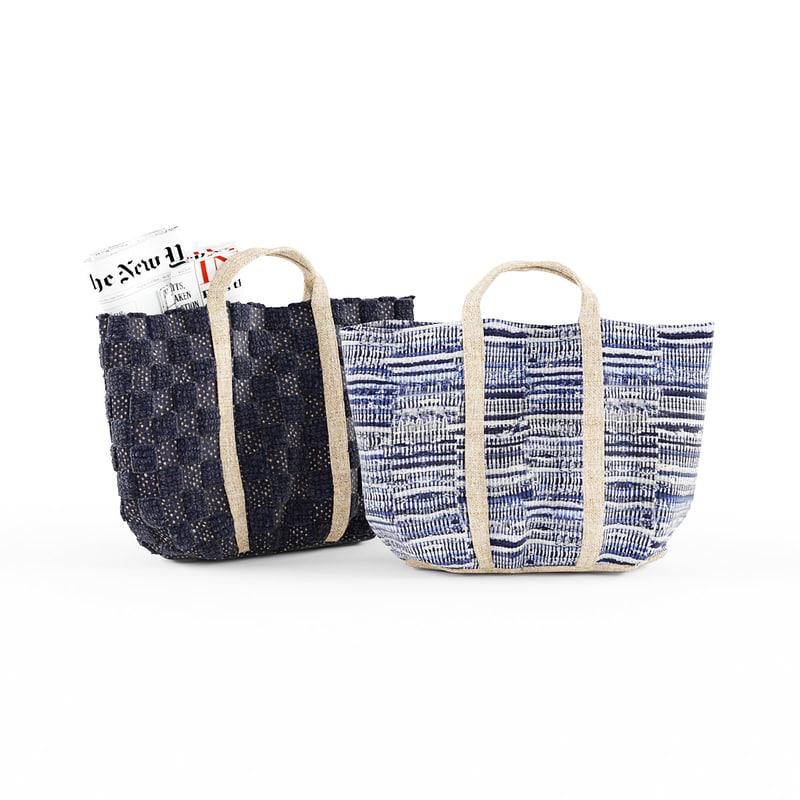 3dsmax bag