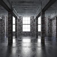 Base Loft Interior