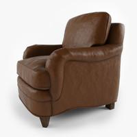 3d century yates chair model
